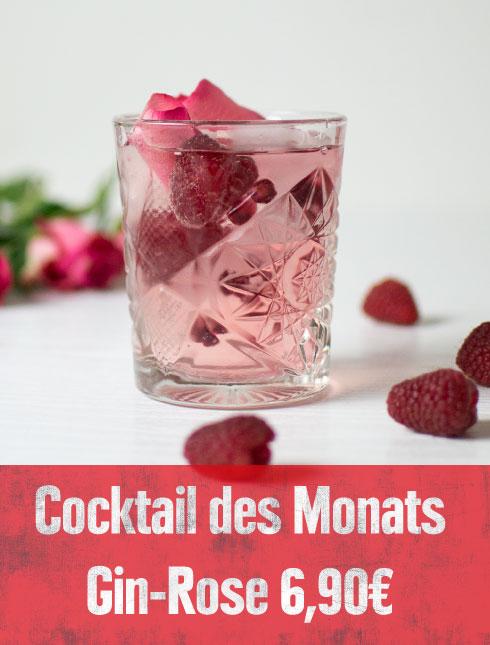 Gin_Rose